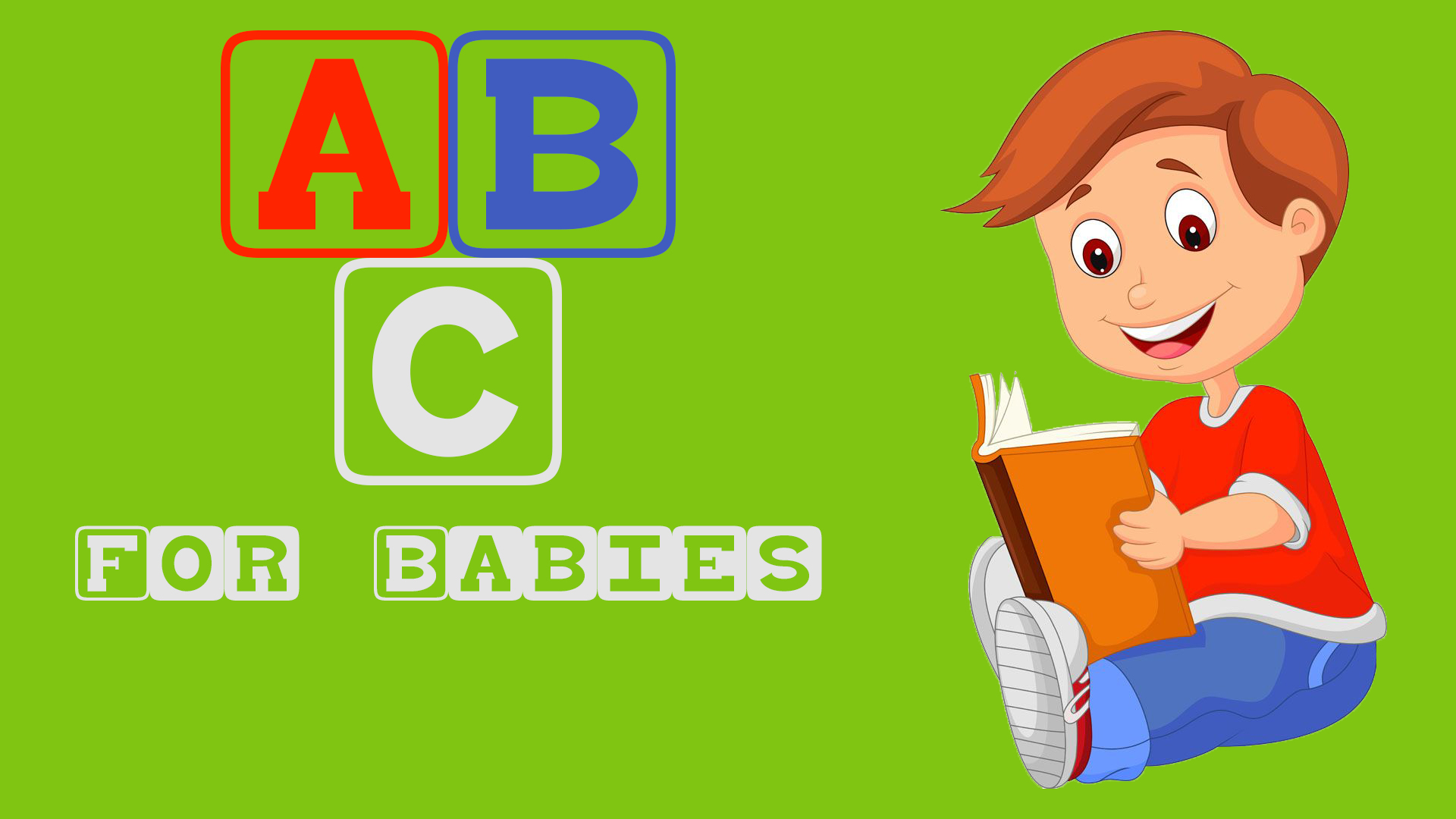 ABC For Babies