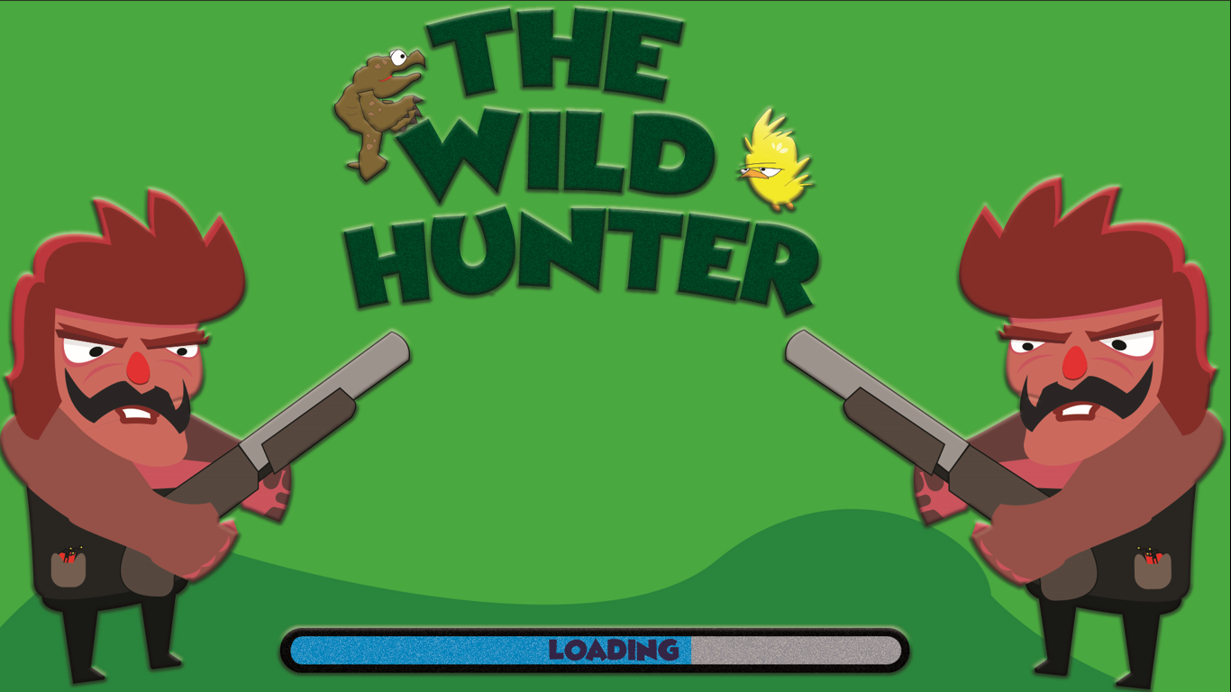 The Wild Hunter